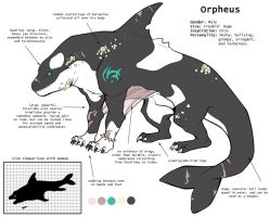 Orphe Sheet by aureath