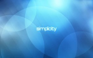 Simplicity Wallpaper 1920x1200 by Seph-the-Zeth