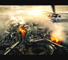 New York collapse by DX-Degeneration