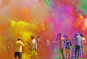 festival of colours II by waitandbleed342