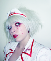 Nurse by XXAnemia