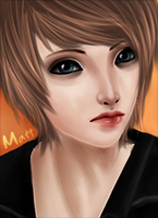 IMVU - Mattie 1 by LeHaste
