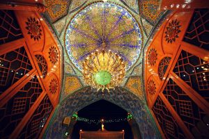 Imam Ali a.s by HOOREIN