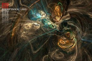 3635 Chaos theory by AndreiPavel