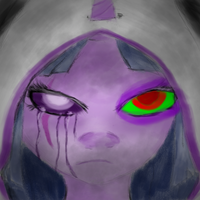 Twilight is not amused by marky1212