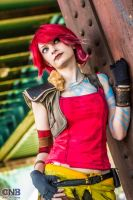 Lilith - Borderlands II by IssssE