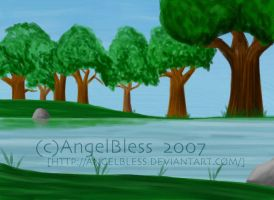 FMP Background by AngelBless