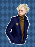 Scorpius Malfoy by Rattenfanger