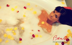 jacuzzi by banderphoto