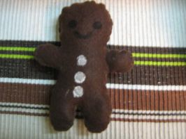 ginger bread by RaZero0