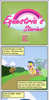 Equestria's Stories - 82 by Zacatron94