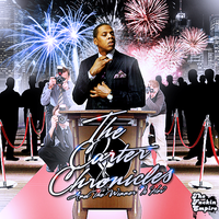 The Carter Chronicles Pt. 4 by TFE-Aka-TheLegacy