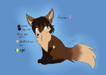 Aurie Reference 2012 by Izzyhime