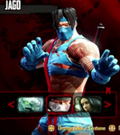 Jago's Classic Skin by conkeronine