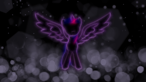 Behold, Princess Twilight Sparkle [VIP] by ISkyArt
