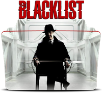 The Blacklist | v1 by rest-in-torment