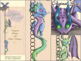 Dragons Rings and Other Things by Niraven