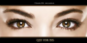 Open your Eyes by ryoades