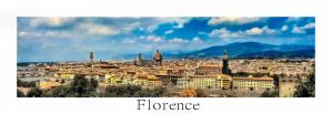 Florence by aquapell