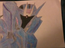 Tfp Soundwave by byronalex123