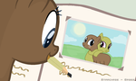 Dear Diary .. (Base 36) 2 - ponies by Starchase-Bases