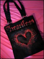 Heartless Bag by mistie
