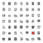 Trans System Icon Set by ptiberius
