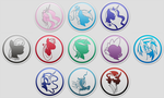 Request Icon Pack by Northwestcore