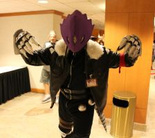 Beelzemon - NDK 2011 by VGJustice