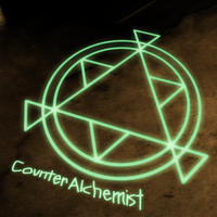 deviant ID V4 by counteralchemist