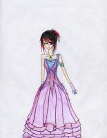 dress practice 1 by amulet-shadow