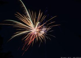 Fireworks 06 by M-L-Griffith