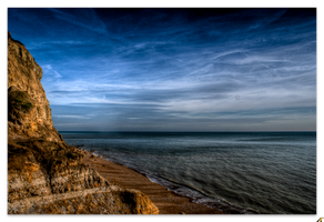 Sussex Coast by Andrey-S