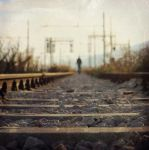 A lonely way by invisigoth88