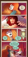 Webcomic - TPB - Special - Page 03 by Dedasaur