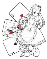my Alice by endorfinas