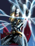 THOR by witchfox