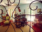 Hemingway's Studio by GlassHouse-1