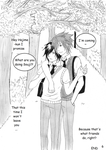 The promise - Hakuouki doujinshi page 6 END by amikoRoyAi