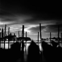 Ghost of San Giorgio by grigjr