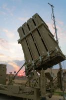 The Rafaels Iron Dome by GorALexeY