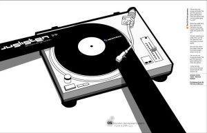 TurnTable by boodin