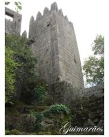 Guimaraes II by beatrice