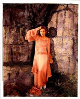 Colorized Dracula 1931 Universal Studios Helen Cha by dr-realart-md