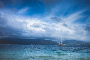 Marmaris by ulcore