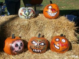 Pick-A-Punkin by Tiffannie