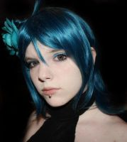 Cosplay preview: Konan. by Mary--Sue
