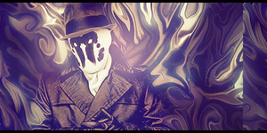 Rorschach Liquify tag by SLay-ART