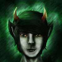 Kanaya Maryam by Kaeriah