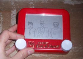 ODE etch by inner-etch